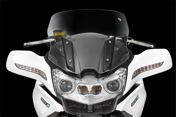 2016 Cf Moto 650tr G Specs Images And Pricing