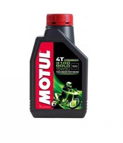 Ram Mount Parts >> Motul - 3100 Gold 4T 15W50