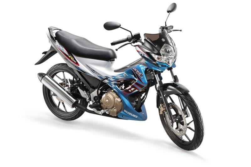 Kết quả hình ảnh cho Suzuki Belang 150